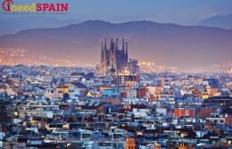 Places you can visit for free in Barcelona